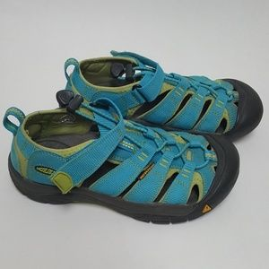 Keen Big Kids Newport Water Sandals Shoes - Size 2
